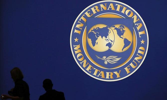 Долг Украины перед МВФ на конец января составлял $12 млрд
