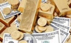 Золотовалютные резервы Украины в феврале возросли до $18,5 млрд