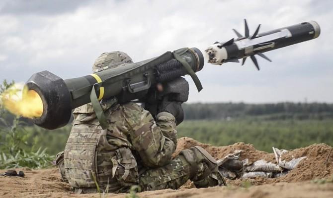 «Фронт открыт»: Порошенко принес украинцам «вдохновляющую новость изСША»