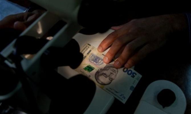 НБУ рассказал, какую банкноту подделывают чаще всего
