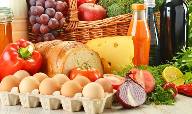 Мировой рейтинг качества продуктов: Украина заняла 8-е место с конца