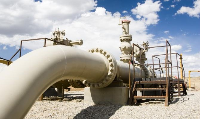 Вгосударстве Украина правонарушители цистернами воровали нефть изтрубопроводов