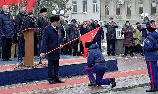 В Луганске все по-прежнему. Что происходит в «республике» после смены власти