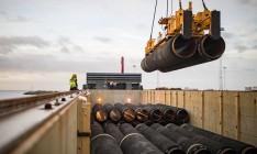 Премьер Польши назвал «Северный поток — 2» опасным проектом