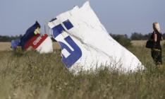 Названы имена главных подозреваемых в авиакатастрофе МН17