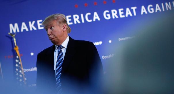 Трамп заблокировал сделку на $117 млрд в национальных интересах