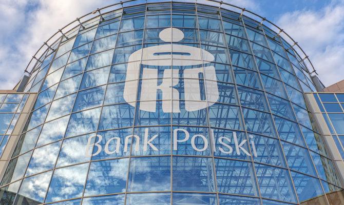 Польский банк выкупит акции своей «дочки» в Украине