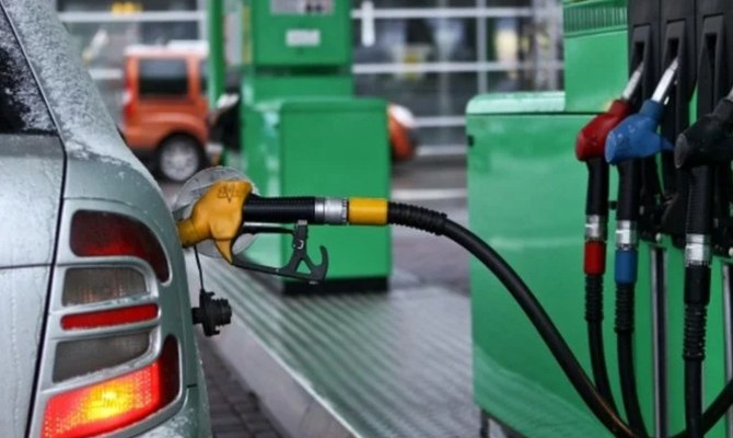 В 2017 году цены на бензин выросли на 17,4%