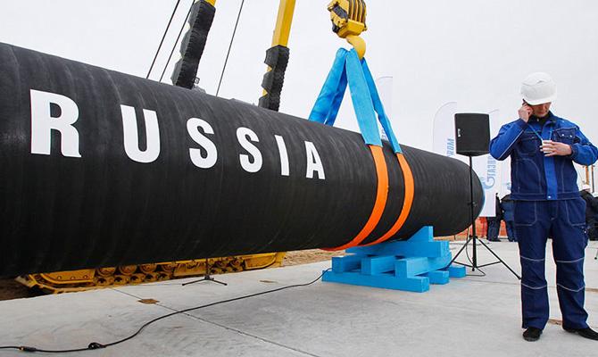 «Газпром» повысит цены после запуска «Северного потока — 2», — Коболев