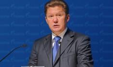 Расторжение контрактов с Нафтогазом займет годы, - глава Газпрома