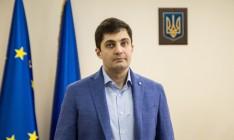 Сакварелидзе заявляет, что не собирается покидать Украину