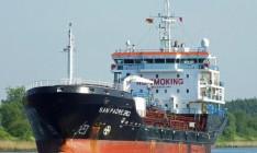 В Нигерии арестовали 16 украинских моряков за незаконную торговлю топливом