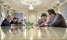 Следующее заседание Контактной группы в Минске состоится 4 апреля