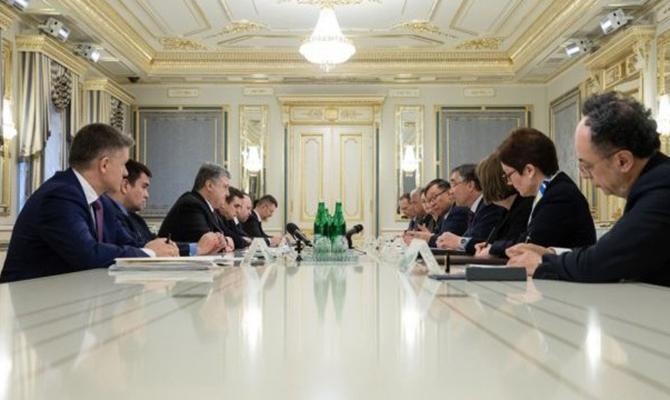Благодаря инвесторам из Австрии в Украине создано более 30 тысяч рабочих