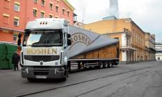 Roshen вышел на рынок Китая и Сингапура