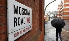 Российские дипломаты уедут из Великобритании 20 марта