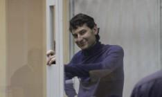Суд не отпустил Дангадзе под домашний арест
