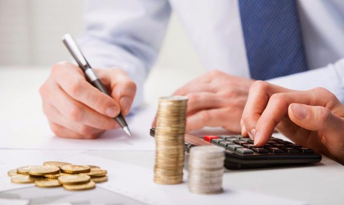 Ощадбанк взыскал 850 млн грн сакционера Укртелекома