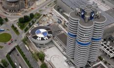 Прокуратура Германии обыскала штаб-квартиру BMW