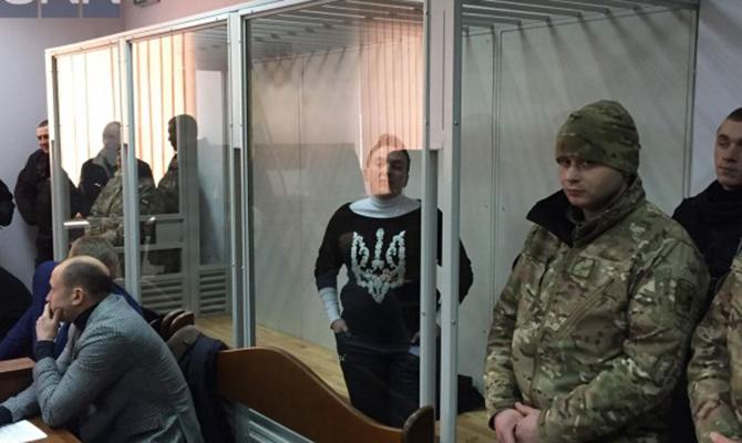 Суд над Савченко пройдет 23марта в10