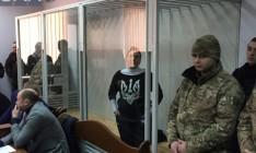 Савченко отрицает любое отношение к изъятому оружию, с которым «можно выиграть войну»