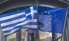 В Евросоюзе выделили Греции 6,7 млрд евро кредита