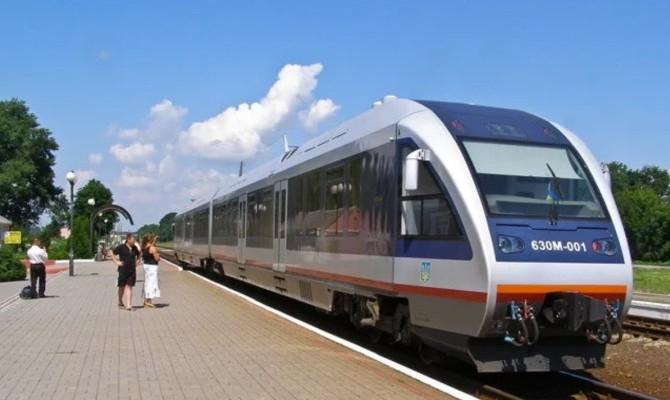 Кабмин одобрил строительство ж/д линии каэропорту «Борисполь»