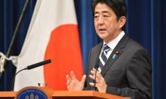Премьер Японии встретится с Трампом 18 апреля, - Reuters