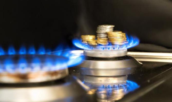 Украина должна позволить рынку определять цены нагаз— МВФ