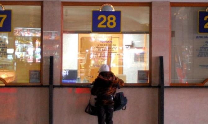 Глава «Укрзализныци» объявил оповышении цен напроезд сапреля