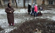 На Донбассе необходимо разминировать в целом 16 тыс. кв. км