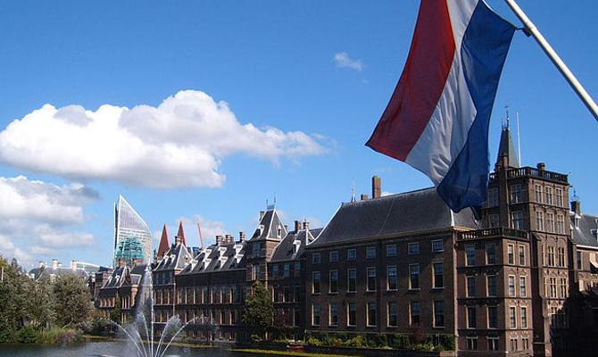 ВГолландии посоветовали распространить закон Магнитского навесь EC