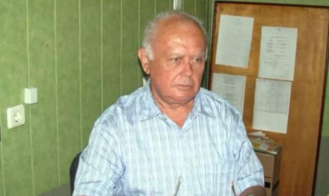 Помилованный в РФ шпион Солошенко скончался вгосударстве Украина