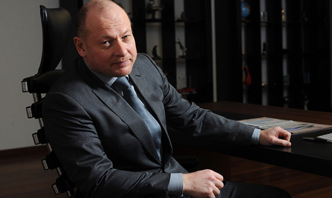 «Финансовая пирамида». вред поделам «ПриватБанка» составляет 150 млрд грн