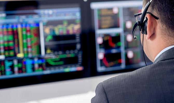 Нафондовом рынке Российской Федерации произошел обвал: падают акции нефтяников иметаллургов
