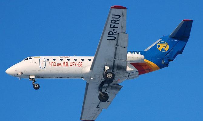 Украинская авиакомпания купит у «Антонова» 6 обновленных «кукурузников»