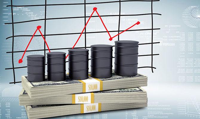 Инвесторы предрекают рост цен на нефть, — Bloomberg