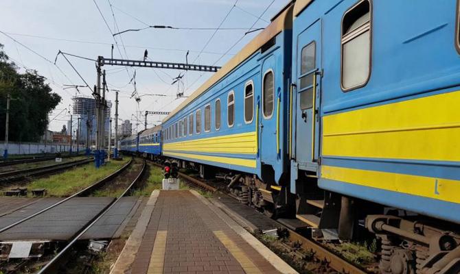 Из Киева запустят прямой поезд в Баку