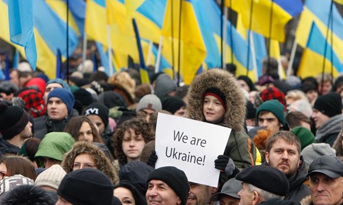 ООН: В 2050-ом году украинцев будет на36% менее