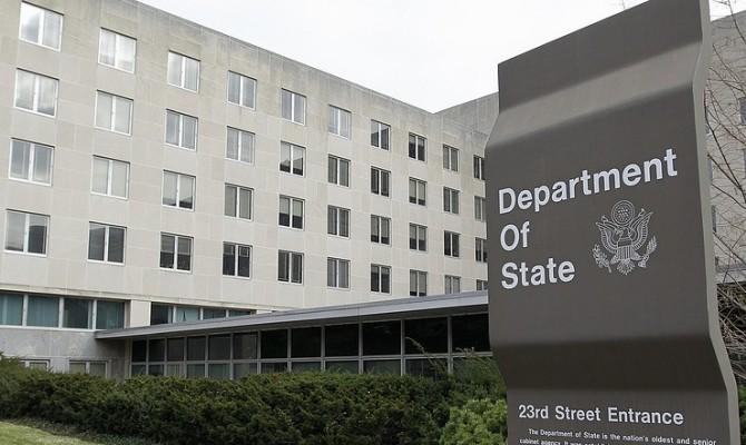 Госдеп США призвал Украину выполнить условия МВФ и поднять цены на газ