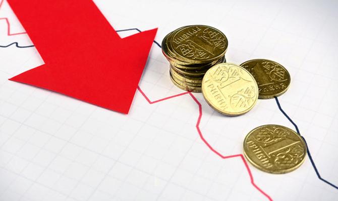НБУ: Инфляция вУкраинском государстве  кконцу 2020г  снизится до5%