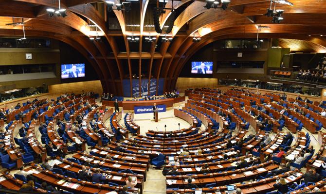 ПОЗИЦИЯ: Претензия окоррупции вотношении Азербайджана вПАСЕ рухнула