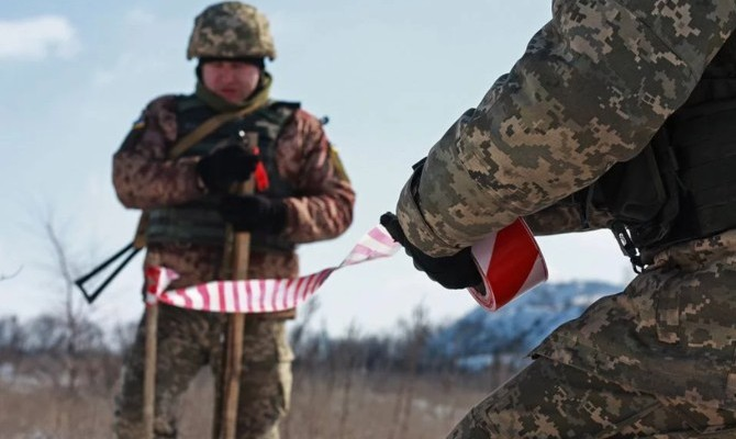 Формат АТО изменился наоперацию Объединенных сил— Порошенко