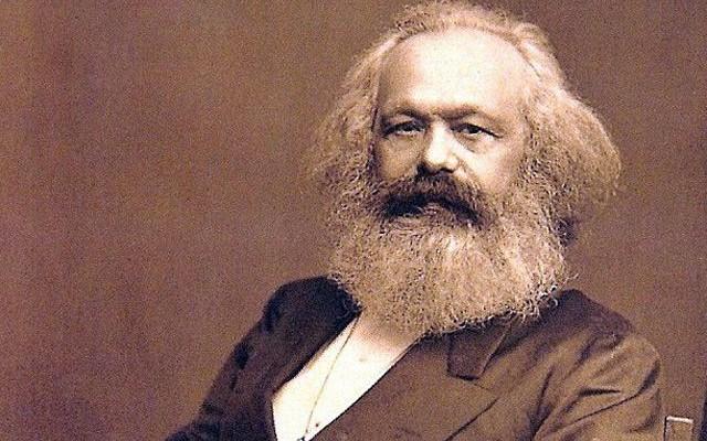 25 фактов о Карле Марксе. Капитал