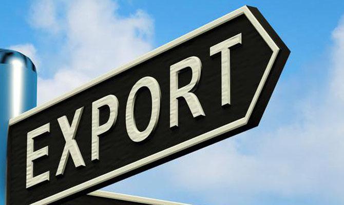 Экспорт товаров из Украины в Европу в 2017 году увеличился на 31%