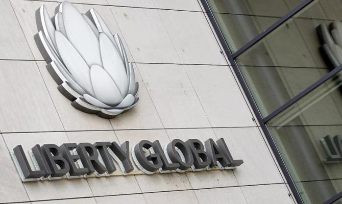Vodafone купит подразделения Liberty Global вчетырех государствах за $23 млрд
