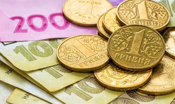 НБУ заявляет оросте денежной массы вУкраинском государстве