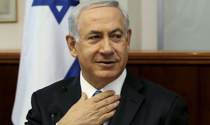 Евровидение-2019 пройдет в Иерусалиме, - Нетаньяху
