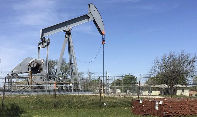 В Украине выставят на продажу лицензии на добычу нефти и газа