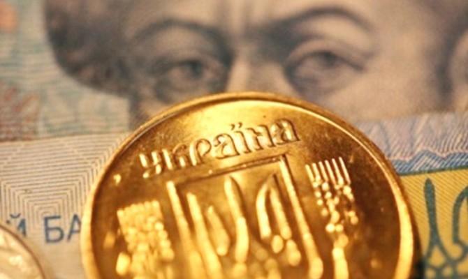Украина до конца года должна вернуть 325,5 млрд грн долгов
